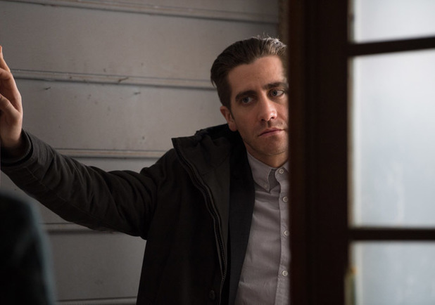 detective Loki | The A... Jake Gyllenhaal Prisoners