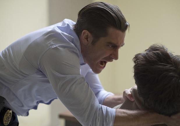 Jake Gyllenhaal Prisoners Jake Gyllenhaal – De...